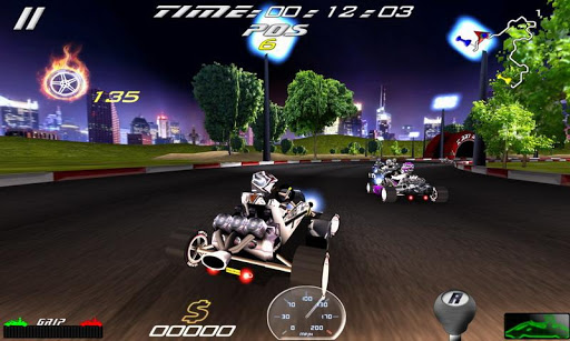 Kart Racing Ultimate 8.0 screenshots 11