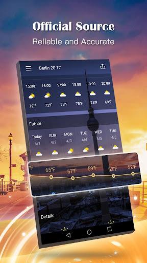 Weather 2.6.3 Screenshots 2