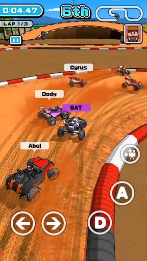 RC Racing 3D 1.0.3 screenshots 2