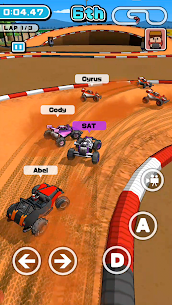 RC Racing 3D MOD (Free Stuff) 2