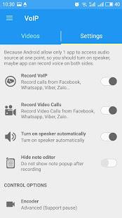 Note Call Recorder,  Call Recording