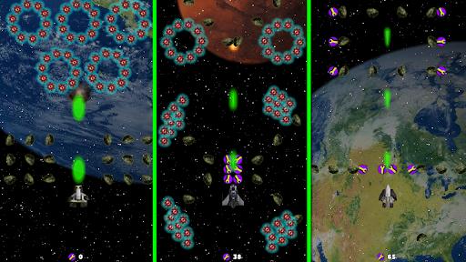 spaceship war game 2 apkdebit screenshots 8