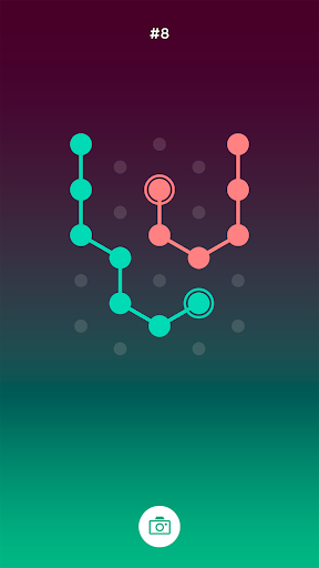 CONNECTION - Calming and Relaxing Game 2.8.2 screenshots 9