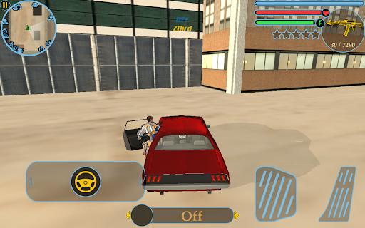 Vegas Crime apkpoly screenshots 6