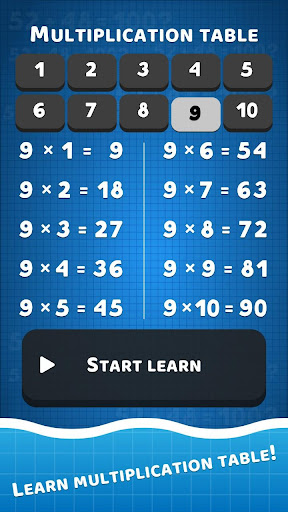 Math problems: mental arithmetic game modavailable screenshots 5