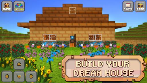 Exploration Craft screenshots 1