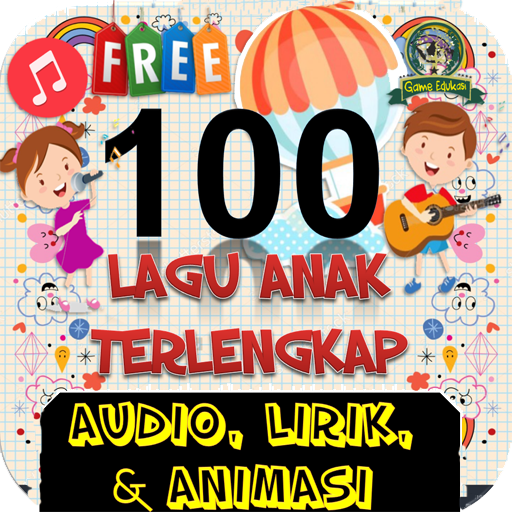 Lagu Anak Anak indonesia 1.0.7 screenshots 15
