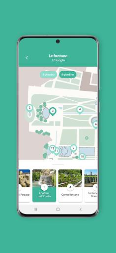 Villa d'Este screenshot 4