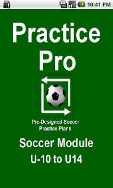 Soccer Coaching Plans U10-U14のおすすめ画像1