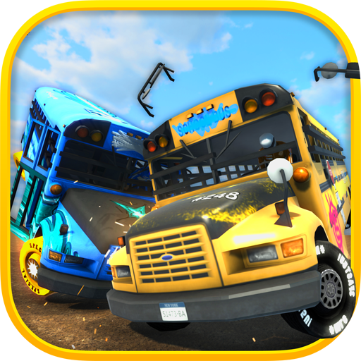 Baixar School Bus Demolition Derby para Android
