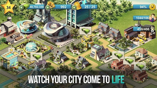 City Island 4 – Town Simulation: Village Builder 2