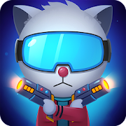 Cat Squadron - Galaxy Shooter - Space Shooter
