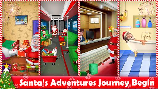 Christmas Hidden Object Free Games 2019 Latest 2.8 screenshots 2