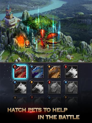 Age of Kings: Skyward Battle 3.7.0 screenshots 17