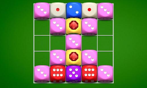 Dicedom - Merge Puzzle 40.0 Screenshots 10
