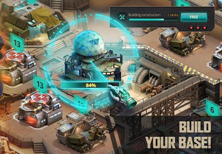 Terminator Genisys: Future War 1.9.3.274 screenshots 2