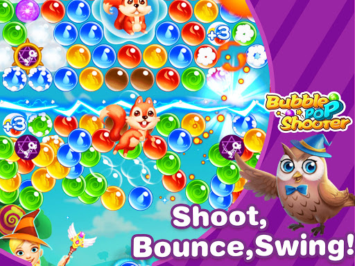 Bubble Shooter - Bubble Free Game 1.3.9 screenshots 18