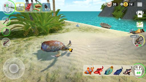 Last Fishing: Monster Clash Hook  screenshots 2