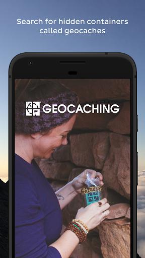 Geocaching®  screenshots 1