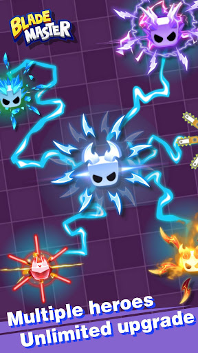Blade Master - Mini Action RPG Game 0.1.27 screenshots 3