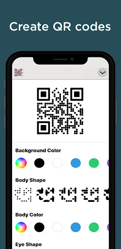 QR Code & Barcode Scanner android2mod screenshots 4