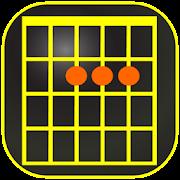 Guitar Chords Book FREE