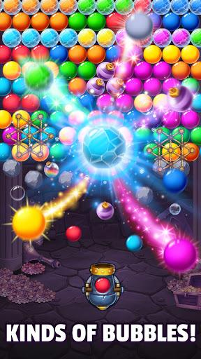 Bubble Pop! Cannon Saga apktram screenshots 5