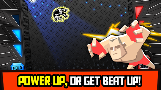 UFB  MMA 2 Player Fight Games Apk Download 2021 5