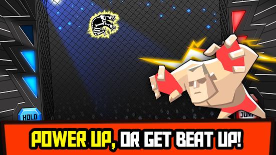 UFB: Ultra MMA 2 Player Fighting & Wrestling Games 1.1.24 screenshots 5