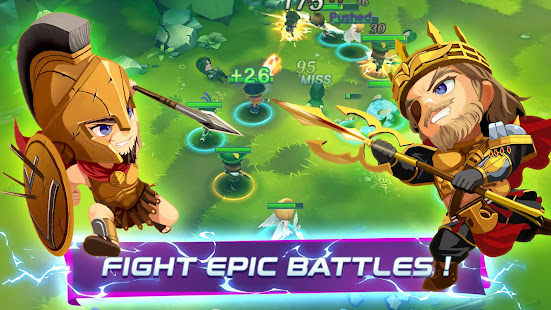 How to hack Mythical Showdown for android free