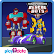 Transformers Rescue Bots: Need for Speed - Androidアプリ