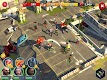 screenshot of Zombie Anarchy: Survival Strategy Game