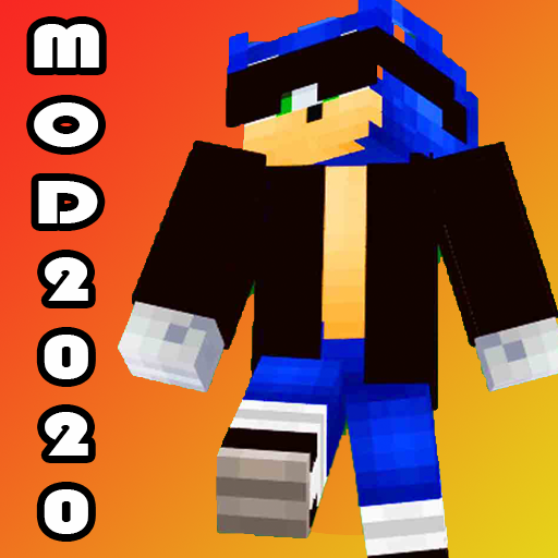 Baixar Extreme Sonic Boom Mod & Addons For MCPE para Android