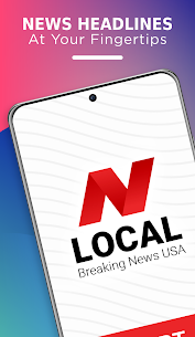 Free Local Breaking News US 4