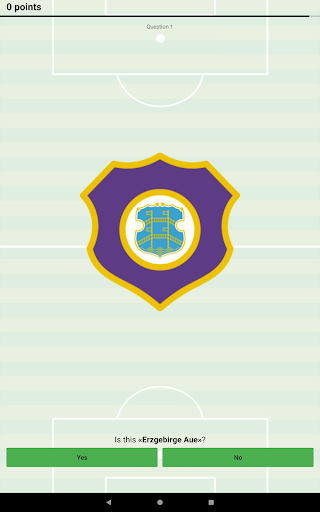 Soccer Club Logo Quiz: more than 1000 teams 1.82 screenshots 16