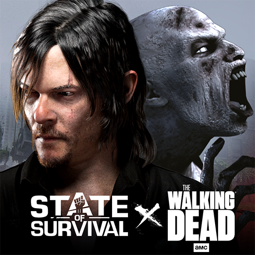 State of Survival: The Walking Dead Collaboration