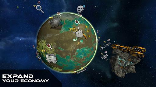 Exoplanets Online 0.9.5 screenshots 2