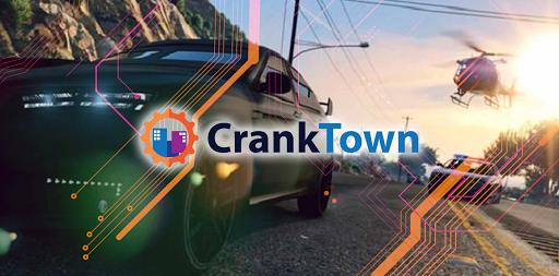 CrankTown  apktcs 1