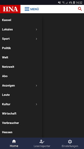 Kassel Live 4.2 screenshots 3