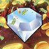 Lucky Diamonds game apk icon