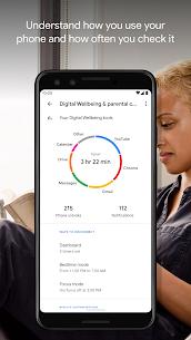 Digital Wellbeing MOD APK V1.0.220812418 – (Premium) 2