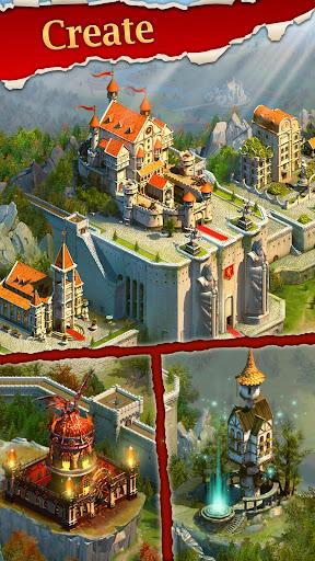 King's Empire 2.8.3 screenshots 2