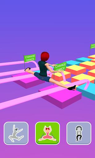Step Race 3D  screenshots 3