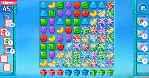 Match Candy 2.0.13 screenshots 10