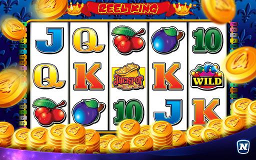 Reel Kingu2122 Slot 5.31.0 screenshots 4
