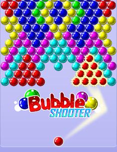 Bubble Shooter Mod Apk 13.2.5 (A Lot Of Coin/Bomb/Swipe/Fire Ball) 6