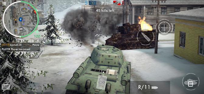 World War Heroes WW2 FPS Unlimited Money