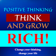 Positive Thinking- Think And Grow Rich