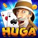 HUGA野蠻世界娛樂城-老虎機拉霸、賽馬、777水果盤、輪盤、百家樂、骰寶遊戲