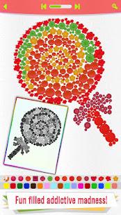 Diamond Magic Drawing and Coloring Book